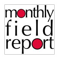 monthly field report: Tokyo is Tokyo