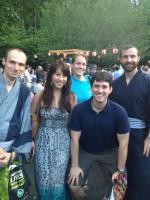 The Sights (and Sounds) of the Ekoji Temple O-Bon Matsuri