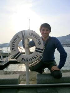 Exploring Nagasaki, one of my favorite three cities in Japan.