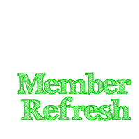 What is the Membership Refresh?