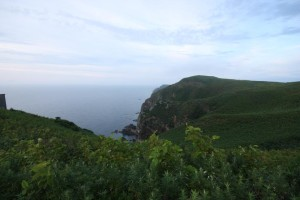 Teuri scenery 2
