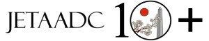 JETAADC 10+ logo