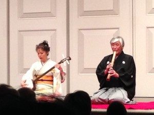 Yoko Hiraoka & Yodo Kurahashi II