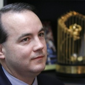 George Rose Advisor, Pacific Rim Operations, New York Yankees Advisor, Yomiuri Giants