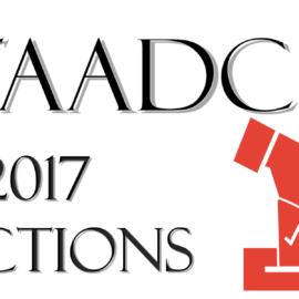 2017-2018 JETAADC Elections