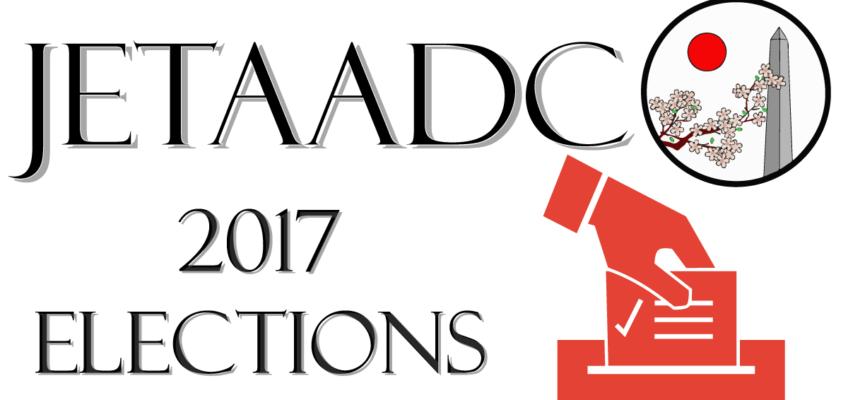 JETAADC Board Elections Open