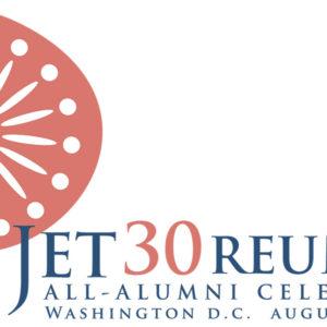JET30 Reunion