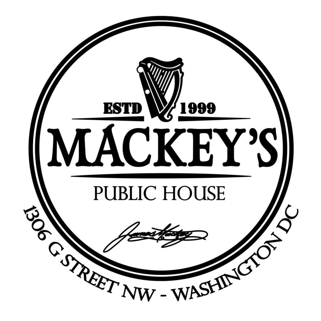 Mackey's Public House logo