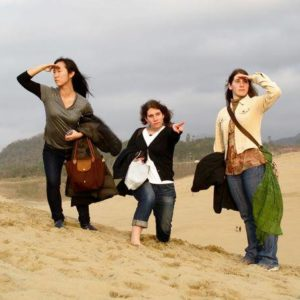 Life on JET: 2007-2016  Beth Slupski Kobe-shi 2008-2011  Sand Dunes in Tottori