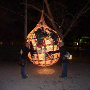 Life on JET: 2007-2016  Beth Slupski Kobe-shi 2008-2011  Wintern Lantern in Kyoto