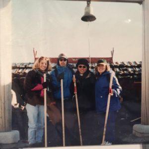 Life on JET: 1987-1996  Diana Yu Schneider Hyogo 1995-1998  Fuji-san